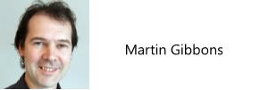 Martin J Gibbons